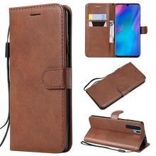 Wallet Flip Case For Huawei P30 P20 Pro P10 P8 P9 Lite mini