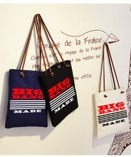 KPOP Canvas Bag