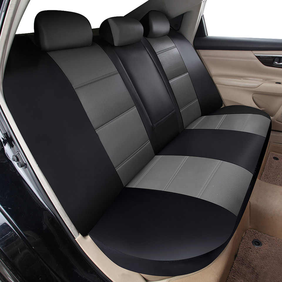 Cubierta de asiento de coche Believe para Fiat linea grande punto palio albea uno 500 freemont accesorios de coche cubiertas para asientos de vehículos
