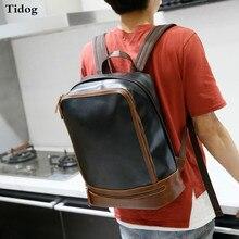 Фотография Simple travel bag fashion school backpack