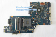 H000052740 laptop motherboard for C850 HM70 GMA HD4000 DDR3 15.6 screen free shipping