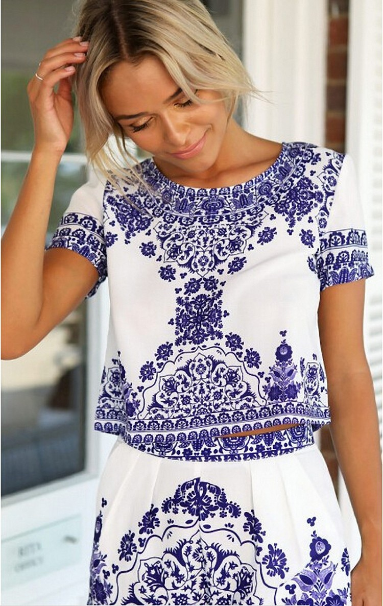 ce0e717a03c2 Summer Dresses With Short Sleeves