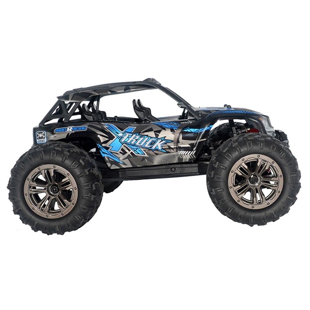 1:16 adultes passe-temps chenille enfants RC voiture quatre roues motrices véhicules électriques jouets cadeau hors route enfants course télécommande - 4