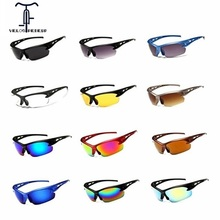 Hot Sports Men UV400 Bicycle Glasses Mens Cycling Sunglasses Women MTB Oculos Ciclismo for Bicycles