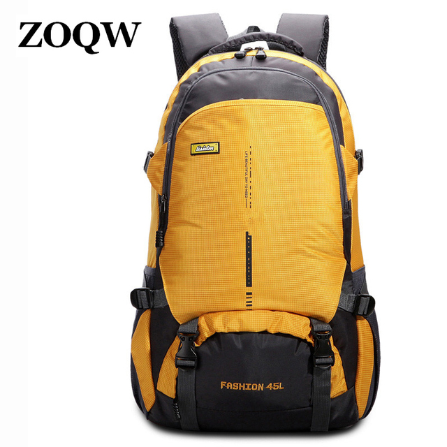2016 Hot Sale Backpack Men Sack Waterproof With Ears Useful Women Backpack New Teenage Girls Boys Youth Travel Backpacks WUJ0172