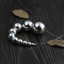 925 Sterling Silver Round Spacer Beads Gold/Silver/Rose Gold Handmade Charm Ball Beads DIY Bracelets Jewelry Making Findings 14k real gold believe beads 100% 925 sterling silver two tone charm beads for jewelry making fit bracelets diy pf112k