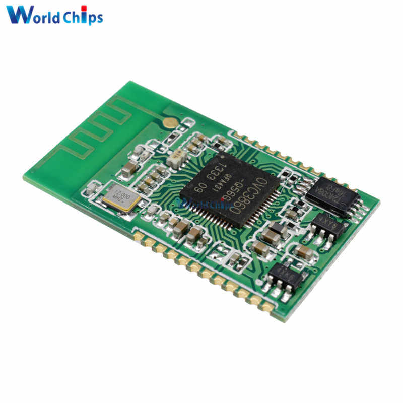 Xs3868 Bluetooth Stereo Audio Module Ovc3860 Supports A2dp