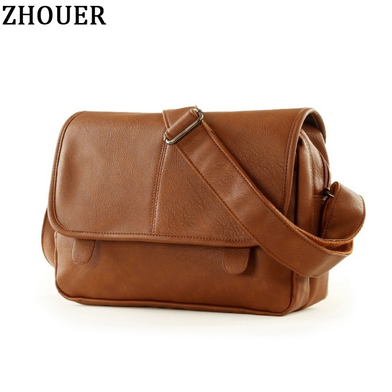 Online Get Cheap Mens Leather Bags for Work Vintage -Aliexpress ...