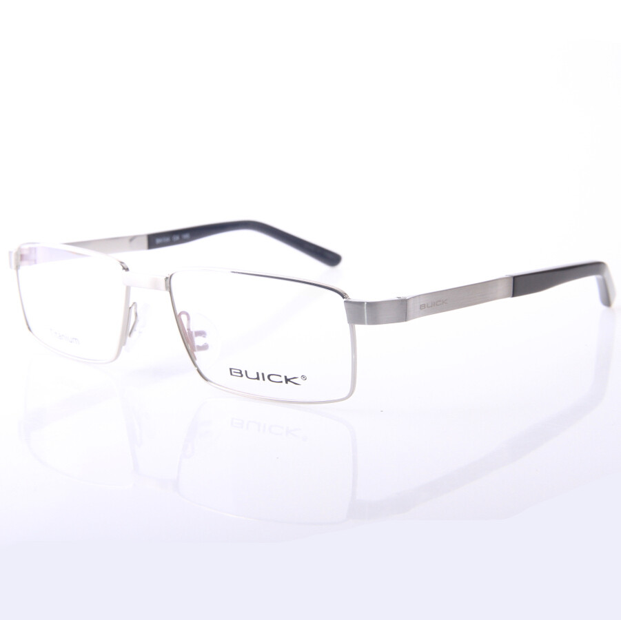 BK104 2016 Famous brand designer glasses frame top quality optical reading eyeglasses men titanium myopia eye glasses frames