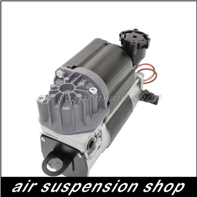 US $158 54 5% OFF|FAST FREE SHIPPING FOR MERCEDES BENZ W220 W211 AIRMATIC  SUSPENSION COMPRESSOR 2203200104 , 2113200304 , 220 320 0104-in Power