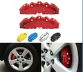 4pcs Universal Car Auto  Disc Brake Caliper Covers Front And Rear RD