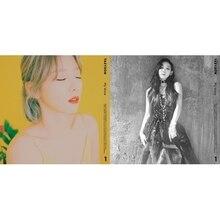 GIRLS GENERATION TAEYEON VOL 1 ALBUM – MY VOICE (FINE VER)  + (I GOT LOVE VER)  Release Date 2017.03.02