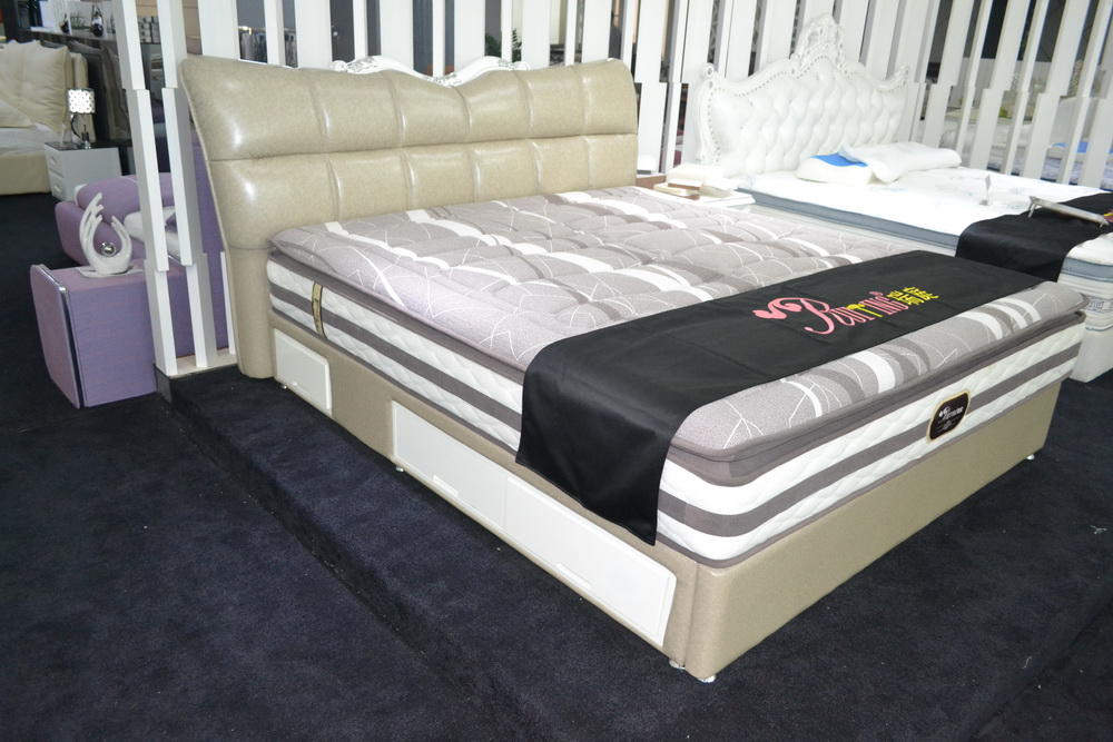 Online buy wholesale bed furniture direct from china bed for Casa online muebles
