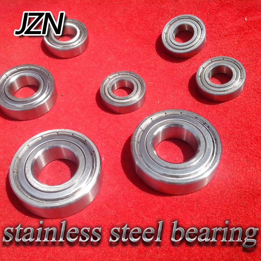 Free Shipping ( 1PCS ) 6900 6901 6902 6903 6904 6905 6906 6907 6908 Stainless Steel Deep Groove Ball Bearings