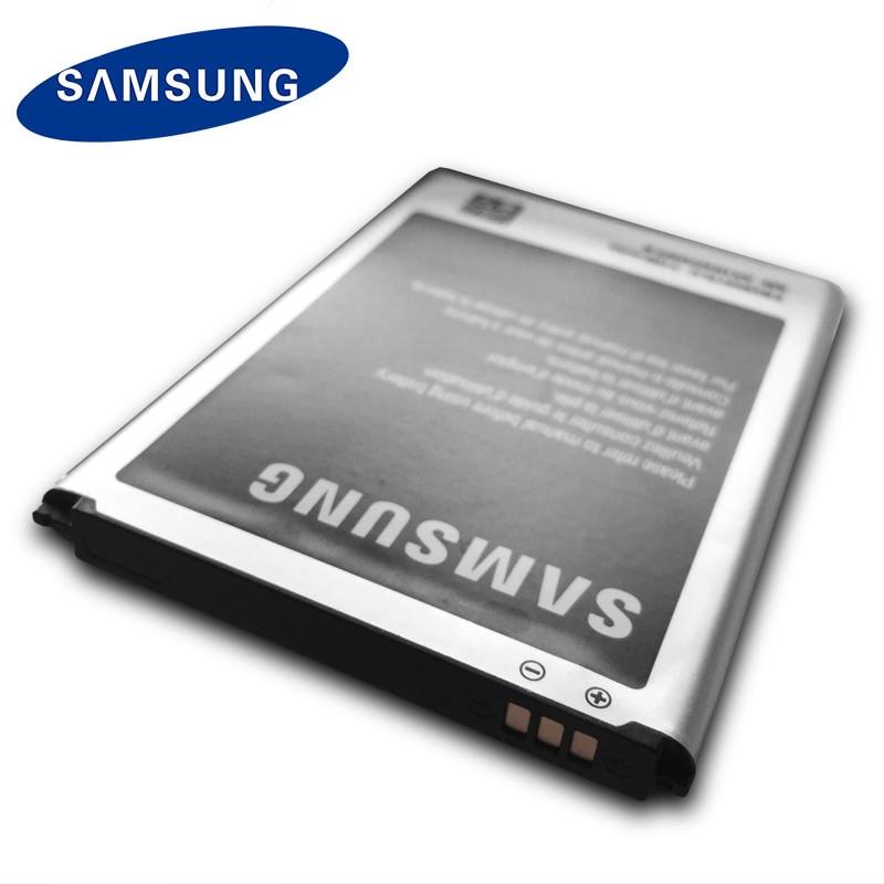 SAMSUNG EB595675LU Original Battery For Samsung Galaxy Note 2 N7100 N7102 N719 N7108 N7108D NOTE2 3100mAh Phone battery in Mobile Phone Batteries from Cellphones Telecommunications