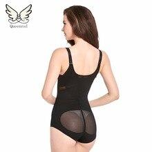 Emagrecimento Cueca cintura instrutor Magro cinta modelagem Emagrecimento mulheres bodysuit Controle pant Shaper Shapewear corset corpo shaper