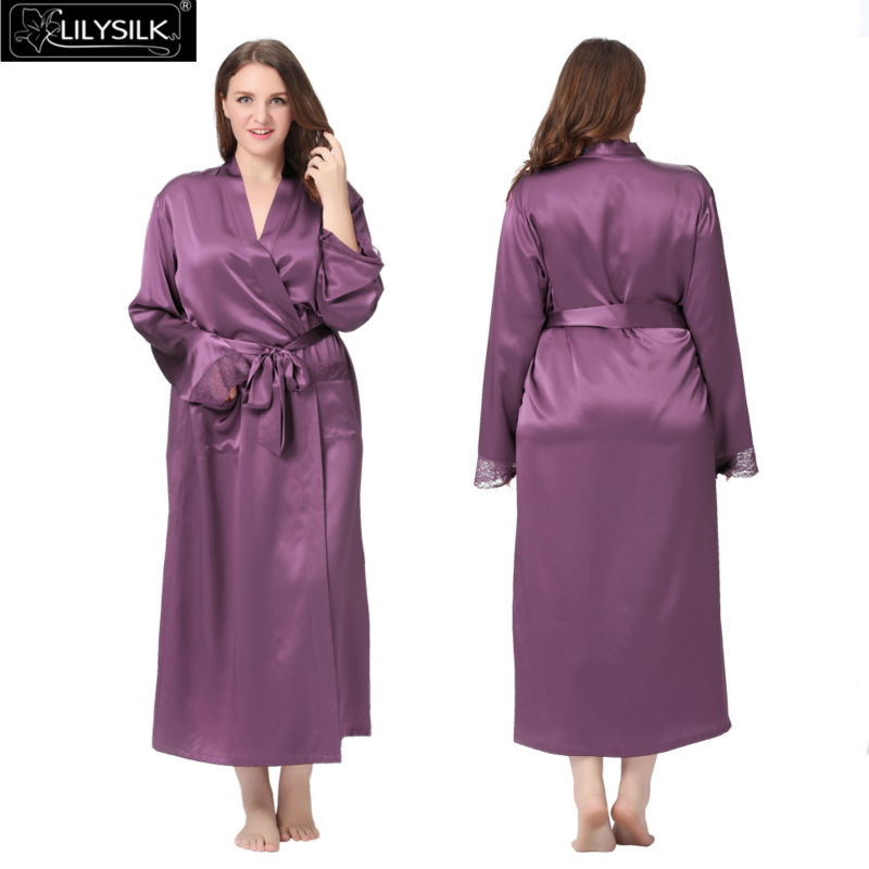 1000-violet-22-momme-lacey-cuff-full-silk-robe-plus-size-01