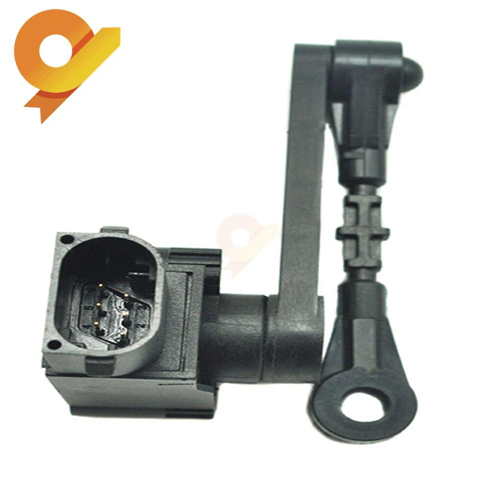 LR014585 LR023649 ön sol = sağ süspansiyon yükseklik kontrol sensörü Land Rover Range Sport için 5.0L 2010 2011 2012 2013
