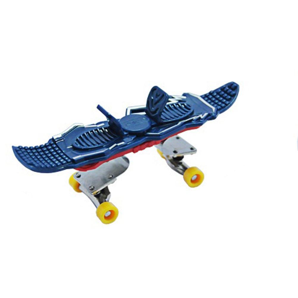Mini Finger Skateboards Unti-smooth Fingerboard Boys Toy Finger Skate
