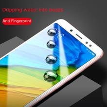 Tempered Glass For Xiaomi Redmi 4X 4 Pro 4A 5A 5 5 Plus Screen Protector For Xiaomi Redmi 6 6A 6 Pro Note 5A Tempered Glass Film цена в Москве и Питере