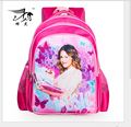New Arrival Nylon Children Bag Violetta School Bags For Girls Kids Backpack Schoolbag mochilas