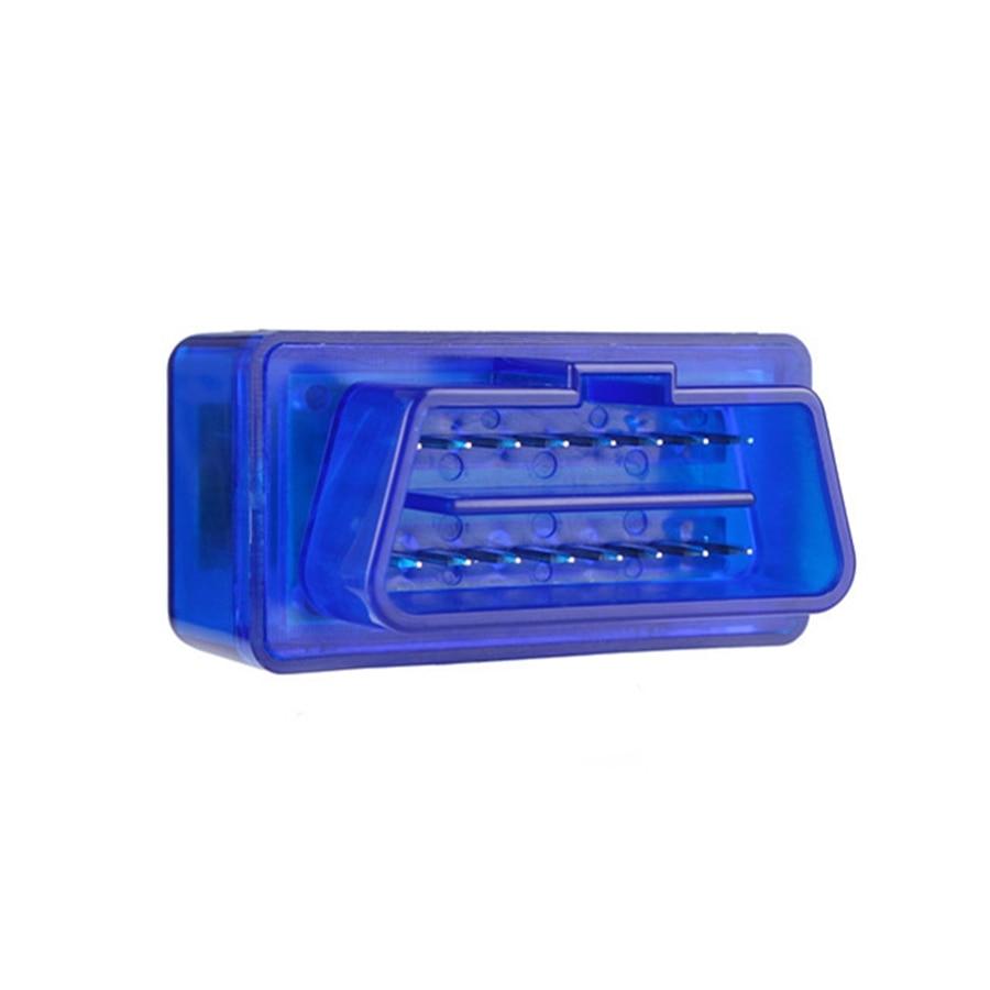 cheapest  5pcs lot  Super Mini ELM327 V1 5 obd2 Bluetooth Scanner ELM 327 V1 5 PIC18F25K80 OBD2 scanner OBD 2 OBD2 Car Diagnostic Tool