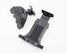 Car CD Player Slot Mount Cradle GPS Tablet Phone Holder Stands For Lenovo A6600 A6600 Plus