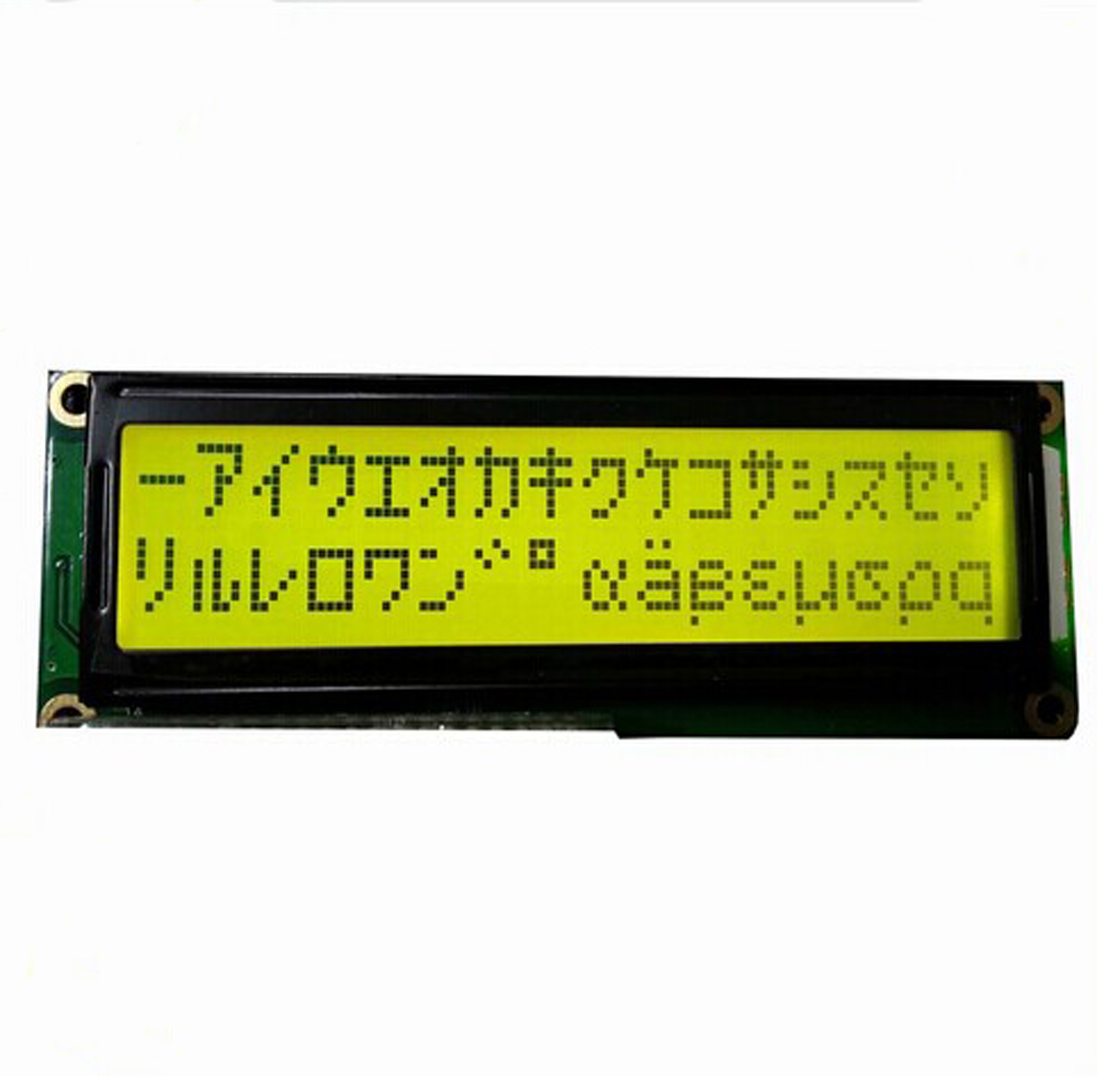 for ardunio LCD Display 1602 2x16 Big Characters NEW