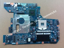 Free Shipping New For Lenovo V570 Notebook motherboard 48.4PA01.021 LZ57 MB With Nvidia video card