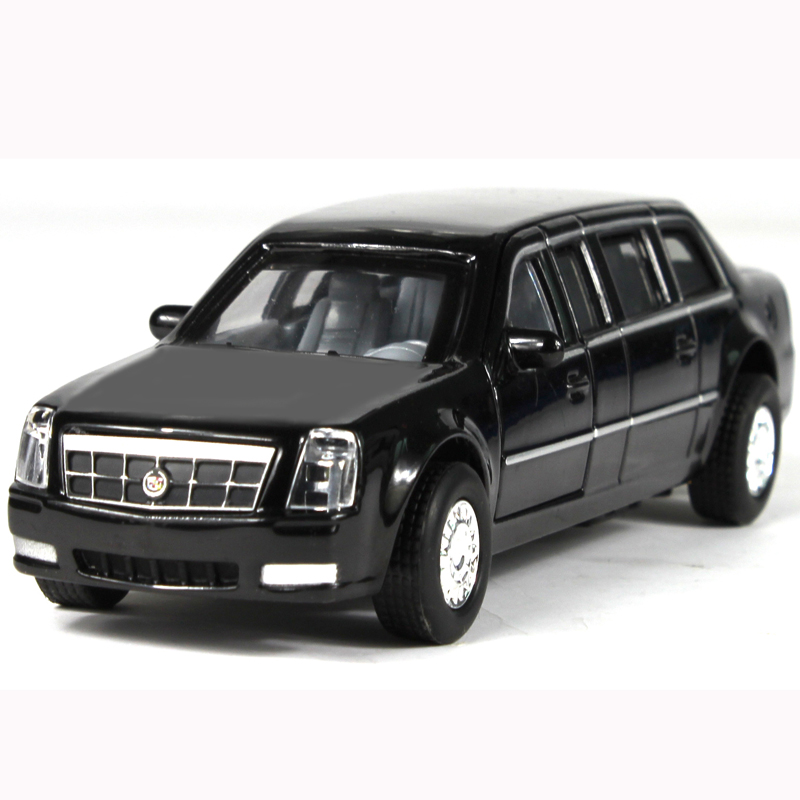 Obama President Of The United States Car Alloy Model Car Metal ...