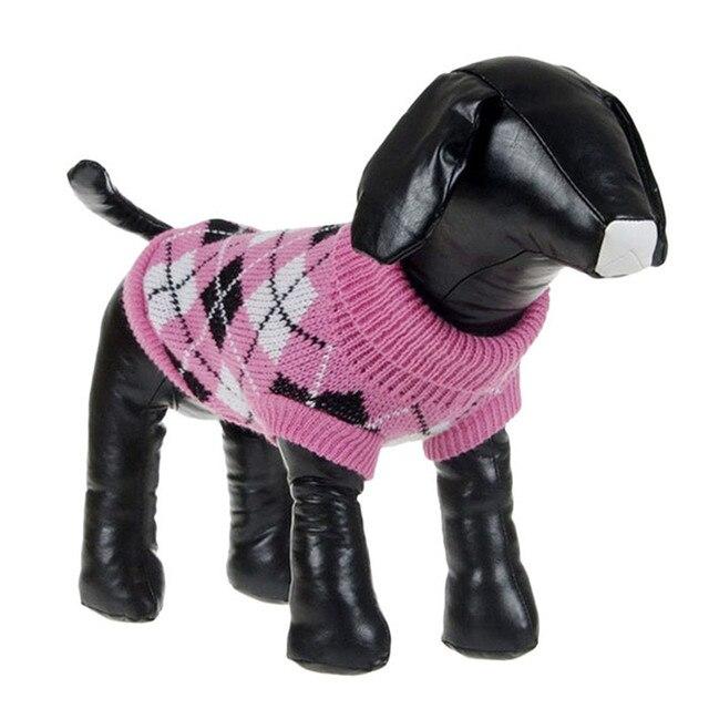 2017 Hot Dog Pullover Für Herbst Winter Warme Stricken Häkeln
