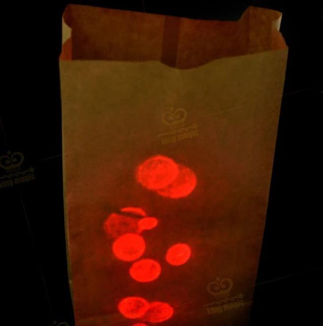 Magic /& Party Tricks BAG OF LIGHTS