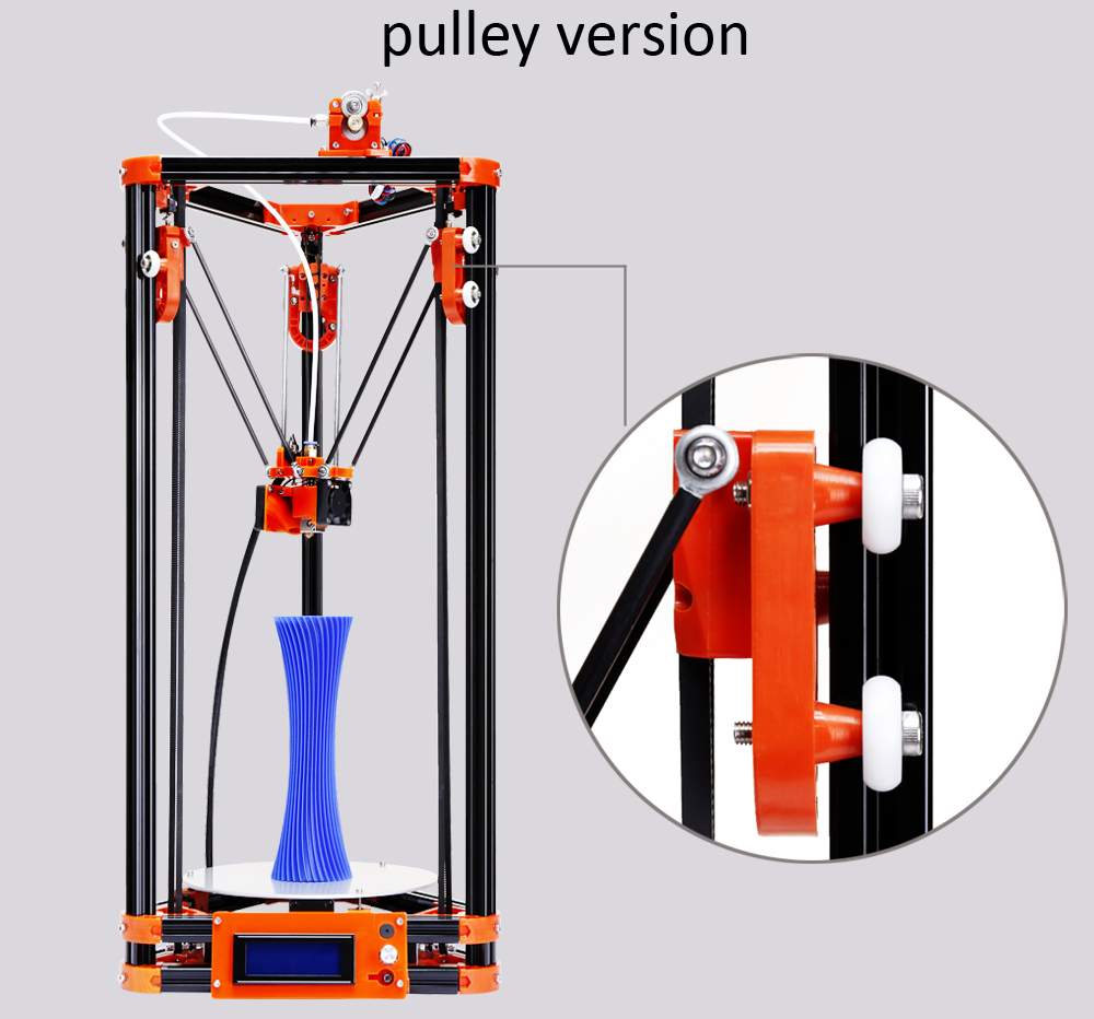 pulley version