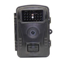Digital Infrared Hunting Trail Camera 940NM Invisiable Leds HD 720P Scouting Cameras 2.4′ LCD Hunter Cam