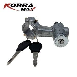 Image 1 - KobraMax Ateşleme başlatma anahtarı 48700 01A10 Uyar Datsun 720 Için Araba Aksesuarları