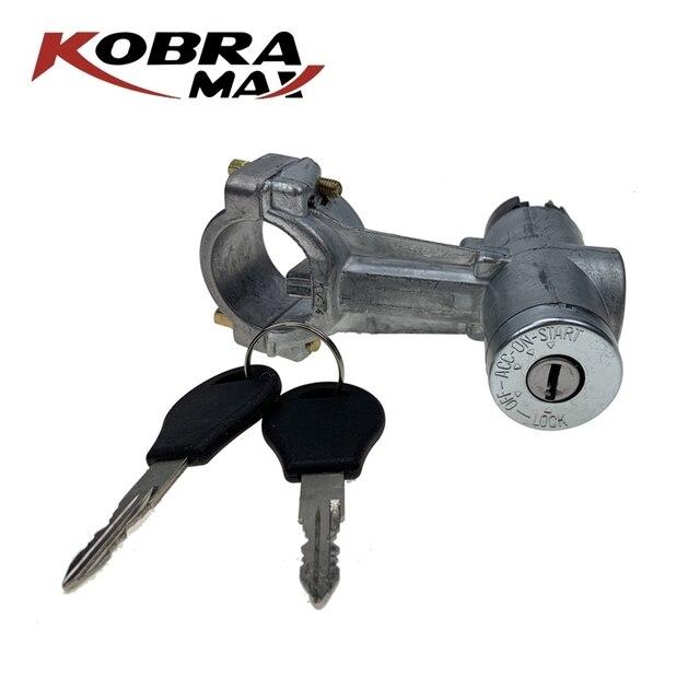 KobraMax Ateşleme başlatma anahtarı 48700 01A10 Uyar Datsun 720 Için Araba Aksesuarları