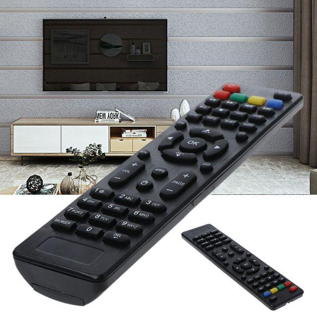 Pour Mecool Télécommande Contrôleur De Remplacement pour K1 KI Plus KII Pro DVB T2 DVB S2 DVB Boîte de TÉLÉVISION Android Récepteur Satellite