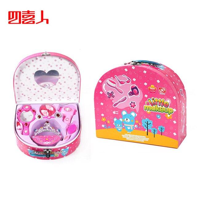 New Arrival Genuine Princess Series Ultra Fine Jewelry Box Set