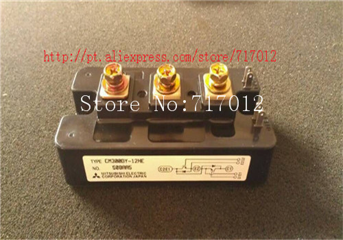 Free Shipping  CM300DY-12HE IGBT:300A-600V,New products,Can directly buy or contact the seller