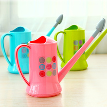 New decorative watering cans sprinklers Garden Flower Water Atomizer Holder Bottle Case Sprayer for flower plant