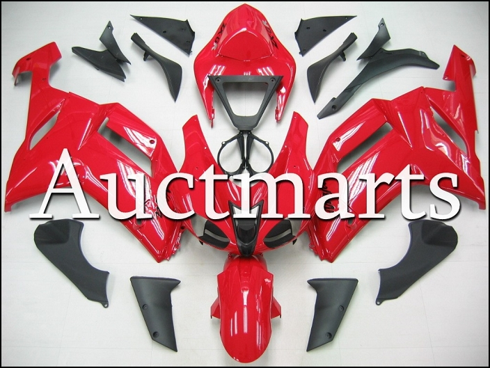 Fit for kawasaki ZX-6R 2007-2008 high quality ABS Plastic motorcycle Fairing Kit Bodywork ZX6R 07-08 ZX 6R CB16