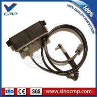 543 00006 escavadeira governador motor para Doosan DH360 5 DH420 5|Compressor e embreagem AC|Automóveis e motos -