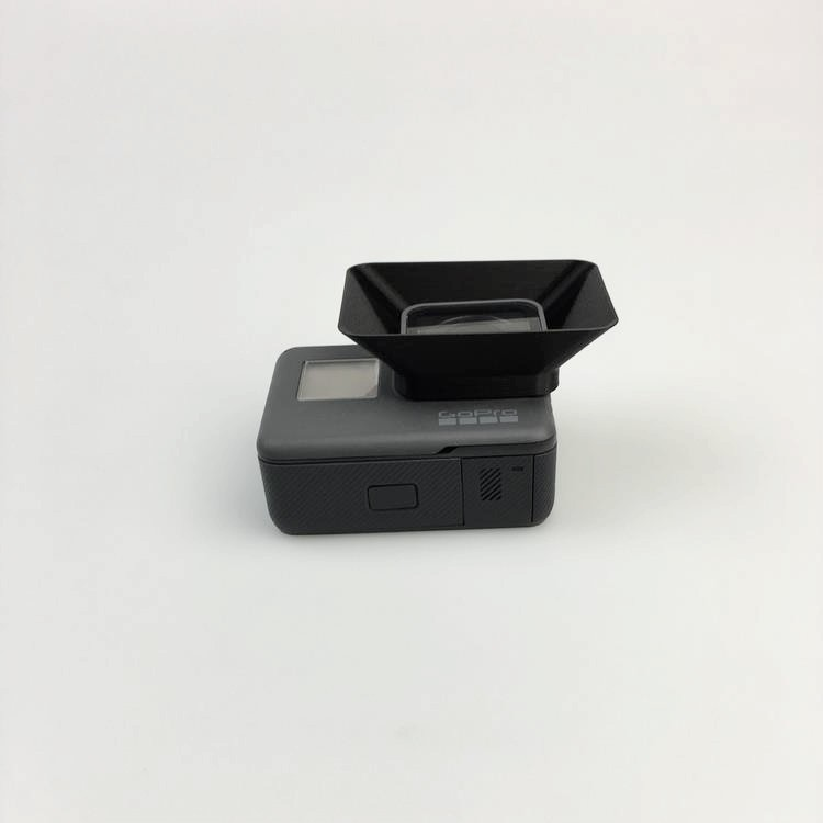 Camera lens hood3