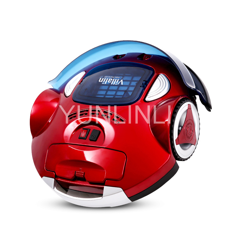 Intelligent Sweeping Robots Household Automatic Sweeper Vacuum Cleaner Mop Cleaning Machine TP-AVC702 intelligent sole shoe polisher shoe cleaning machine household automatic shoe cleaner