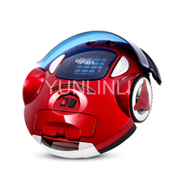 Intelligent Sweeping Robots Household Automatic Sweeper Vacuum Cleaner Mop Cleaning Machine TP AVC702