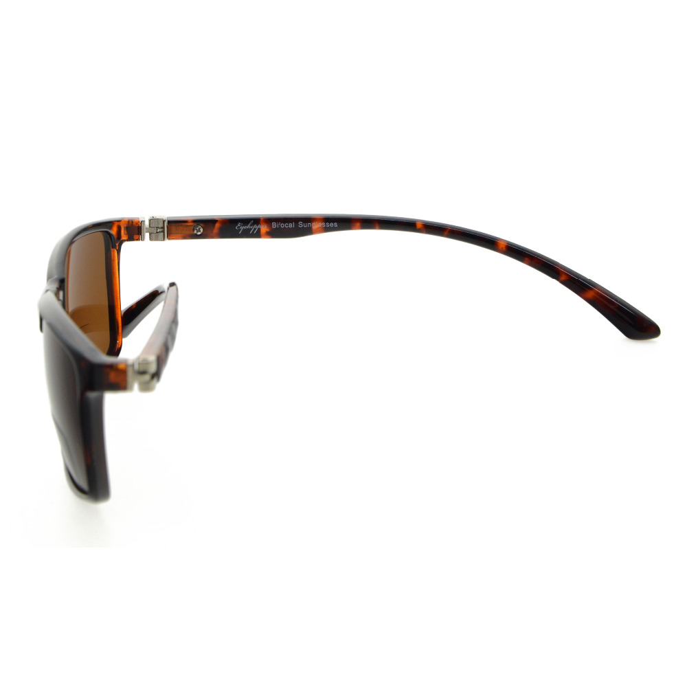 S032 Bifocal Eyekepper gafas de sol bifocales con bisagras de - Accesorios para la ropa - foto 5