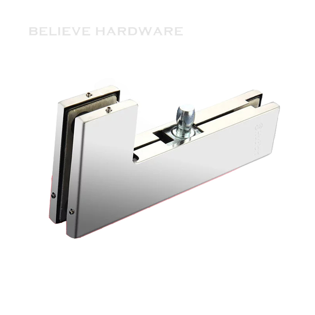 High Quality Glass Door Curved Cl& Patch Fitting Hardware Suitable for Tempered Glass HC-3140D  sc 1 st  AliExpress.com & High Quality Glass Door Curved Clamp Patch Fitting Hardware Suitable ...