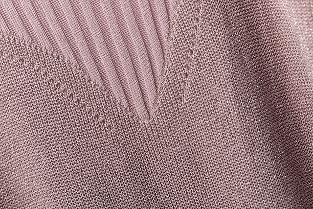 Korobov Summer Sleeveless Vest Sweater O-Neck Lurex Knitted Pullovers Tops Female Korean Thin Solid Women Tank Jumper 78593 4