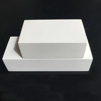 3pcs/lot HT dental zirconia block disc for ceramic teeth for Manual ZirkonZahn system