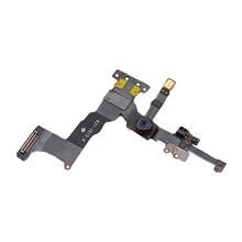 купить New Original Proximity Light Sensor Flex Cable with Front Face Camera for iPhone 5C Replacement Repair Free Shipping дешево